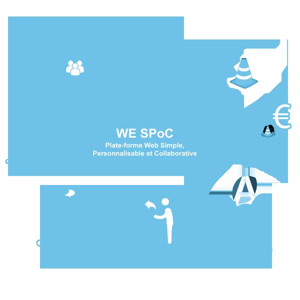 We SPoC solution web plateforme de la rénovation énergétique
